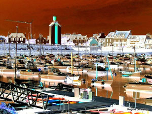 Port du Guilvinnec (29) RLM 2012