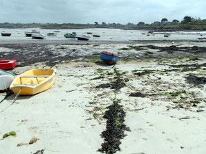 Repos des bateaux...RLM 2012