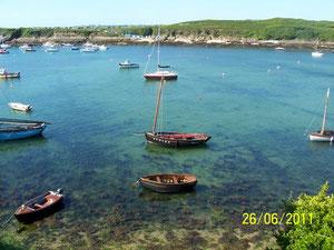 Port du Conquet (29) RLM 2012