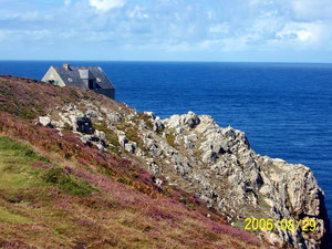 Ouessant. RLM