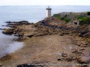 Presqu'île de Kermorvan, le Conquet. (29) RLM 2013