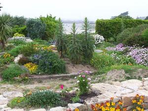 Jardin de Plouguerneau (29) RLM 2011