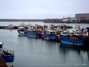 Brest, Port de Commerce. RLM 2013