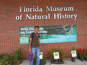 Desde Gainesville (Florida)