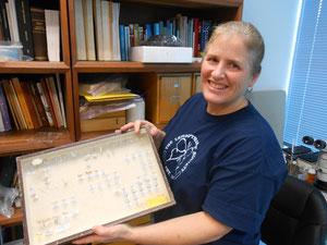 Dra. Deborah Matthews