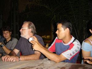 Dr. Gerardo Lamas