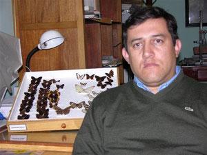 M. Gonzalo Andrade-C