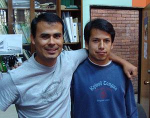 Luis A. Gonzalez