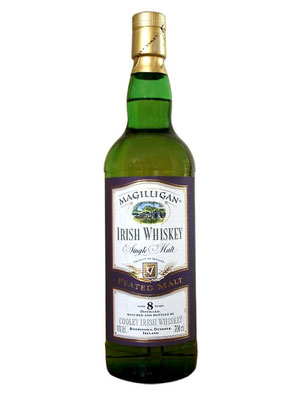 Magilligan Irish Peated Malt