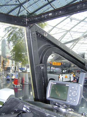 Bell 209 TAH-1F Pilots GPS