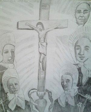 Drinske mučenice