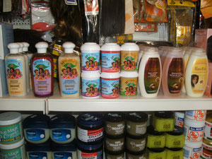 Miss Antilles Produkte