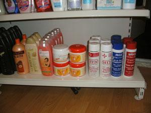 Abidjanaise, Skin Light, MGC, Mano, HT26...