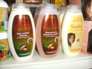 Miss Antilles Shampoo