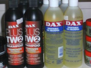 Dax Speziell Shampoo