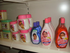 Soft & Precious Produkte