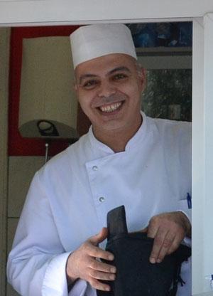 Jeder Qualitätsstandard ist nur so gut, wie die Personen, die tagtäglich danach leben. Yilmaz Turan (Inhaber Grüner Pfeffer)