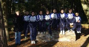 Rhede 1 S-Team