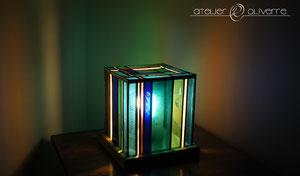 lampe lune atelier oliverre