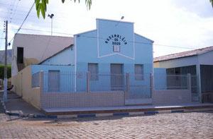 Assembleia de Deus Lagoa - PB
