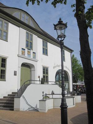 "Gasthof ""Altes Rathaus"""