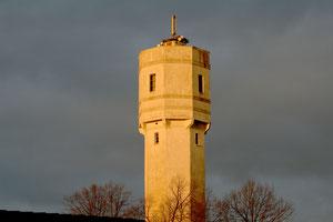 Wasserturm von Grevesmühlen