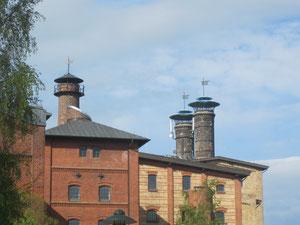Malzfabrik Grevesmühlen