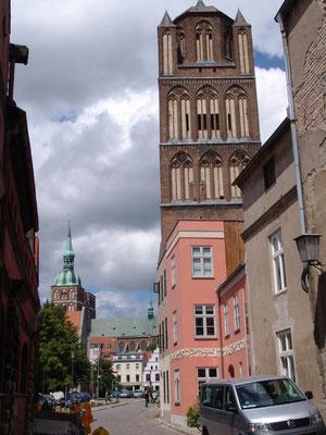 Jakobsweg Hamburg