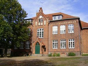 """Grundschule """"Fritz Reuter"""", Kleine Alleestraße"""