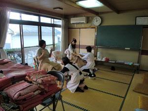黒須野「マッサージサロン」