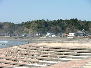 永崎海岸近辺