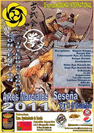 Nippon Kempo Marseille kobukai.org