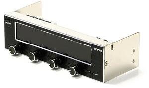 Kaze Server Fancontroller --> Intelligente Lüftersteuerung und Temperaturüberwachung.