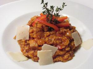 Reisfleisch deluxe