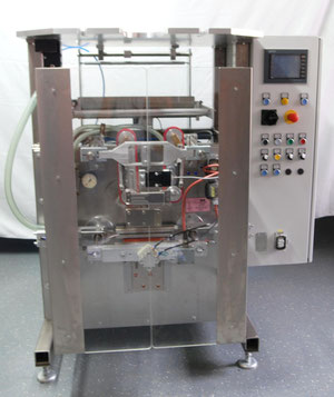 Verpackungsmaschine VP R 13