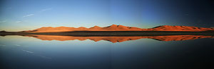 Laguna  - Tajzara