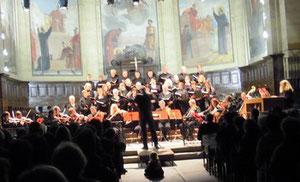 concert à Pamiers