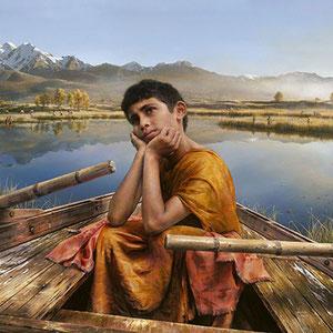 Akiane Kramarik, Dharma
