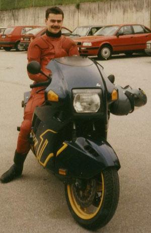 1992: BMW-K1