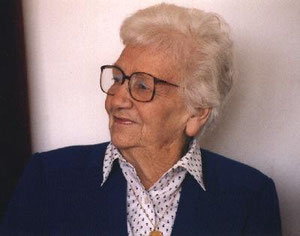 Gwen Brodley