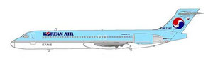 Korean Air/Courtesy: MD-80.net