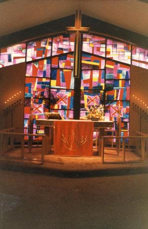 1978 - The Altar