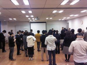 JimdoJapan4周年イベント