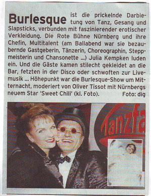 Prima Sonntag, 23.5.2009