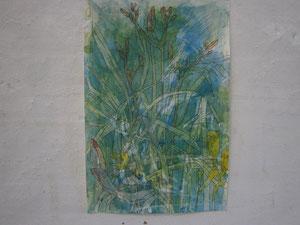 Watercolour 30 x 45 cm 2011