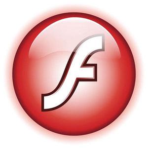 Flash player è necessario per una corretta visualizzazione del sito
