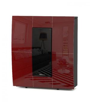 AQUA TURBO COMPACT GLASS moretti design