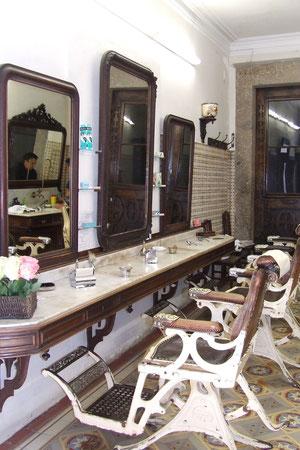 Salon de coiffure dans Braga
