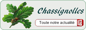 Actualités Chassignolles