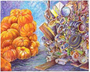 Jack PRESNE  (Artiste peintre 89)